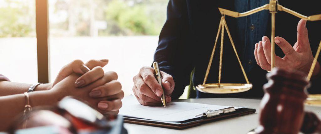 LEGAL CONSULTANCY | حسين آل علي للمحاماة والاستشارات القانونية